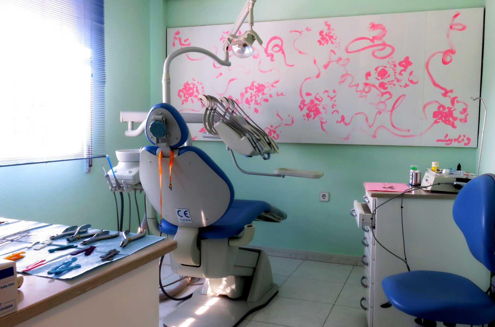 clinica lydia miret